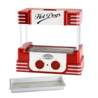 Nostalgia Electricsâ?¢ RHD-800 Retro Hot Dog Roller