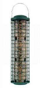 Opus Top Flight Fortress Squirrel Proof Bird Feeder
