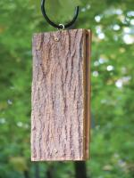 Birds Choice Deluxe Suet-Sandwich Suet Bird Feeder
