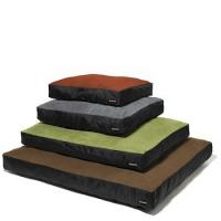Original Dog Bed - Extra Large/Saddle Suede
