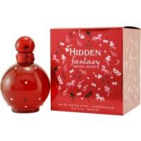 Hidden Fantasy Britney Spears By Britney Spears Eau De Parfum Spray 3.4 Oz for Women